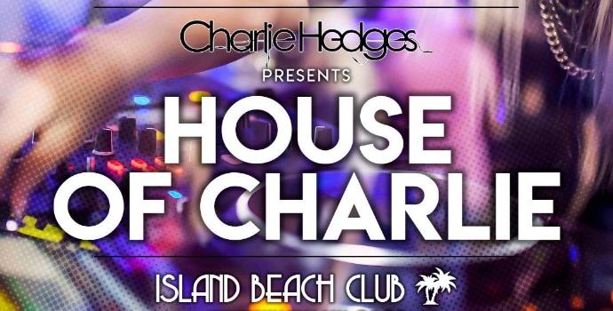 House Of Charlie Header 2