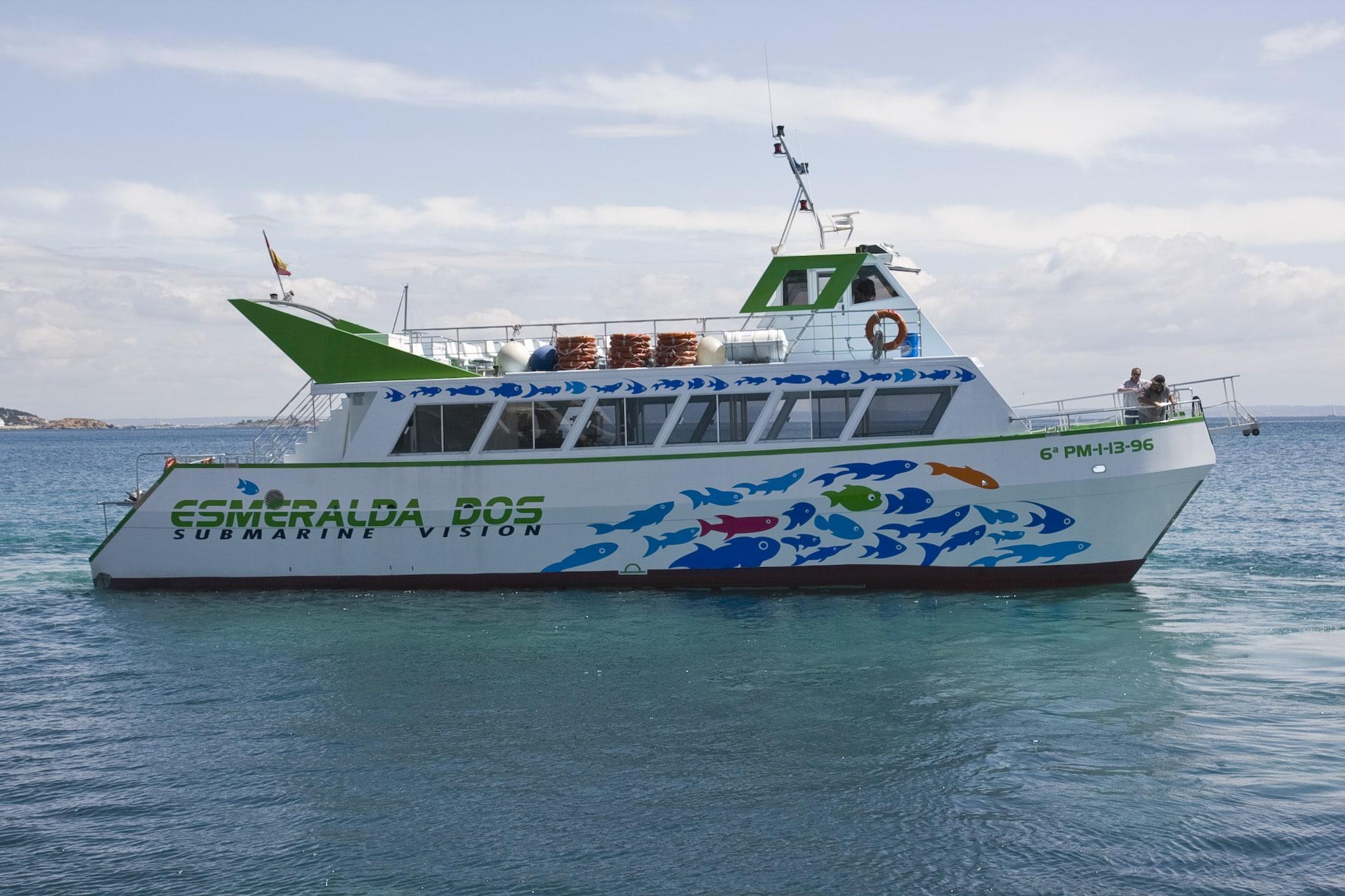 dolphin-boat