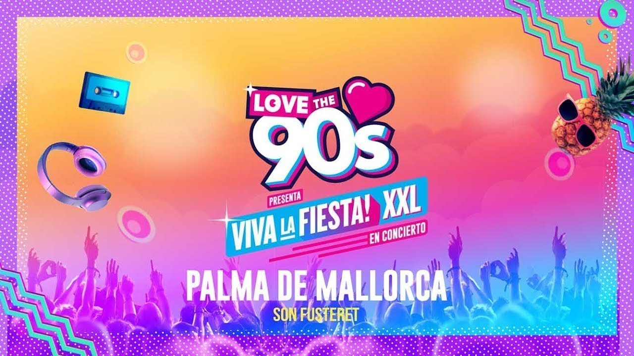love90smallorca