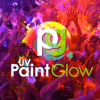 uv paint party magaluf