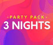 party pack cancun