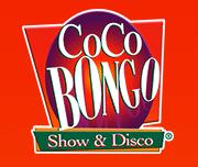 coco bongos cancun