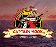 captain hook boat cancun