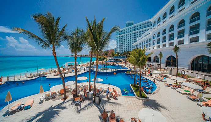top Cancun hotels