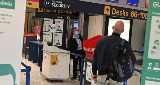 Travel Restriction News