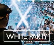 white party zante