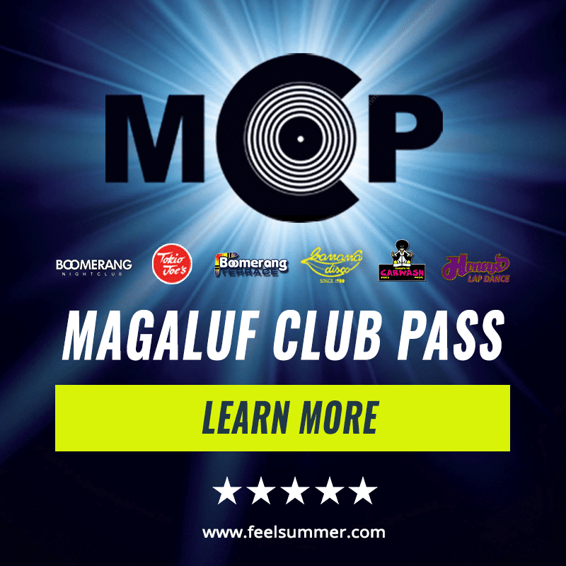 magaluf club pass