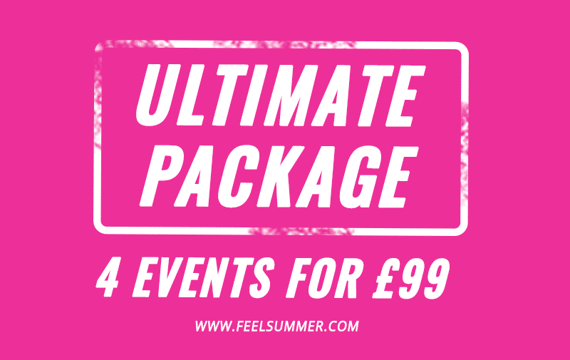 ultimate package magaluf