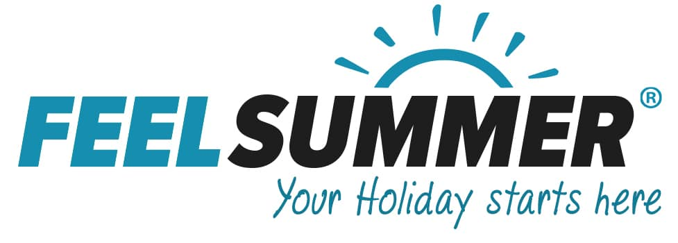 feel summer malia logo