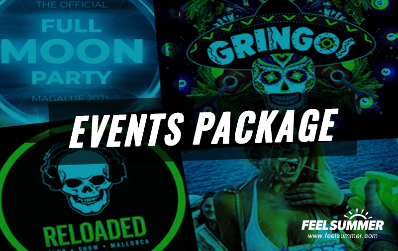 magaluf-events-package