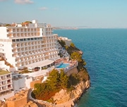 Hotel Florida Mgaluf