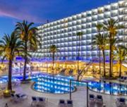 Samos Hotel Magaluf