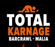 karnage bar crawl
