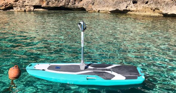 Sea Scooter 2 Feelsummer