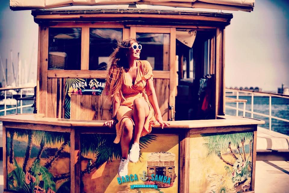 barca-samba-fiestas-y-eventos-mallorca
